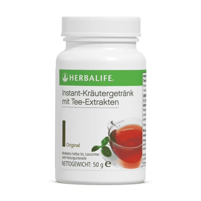 Instant-Kräutergetränk mit Tee-Extrakten - Original