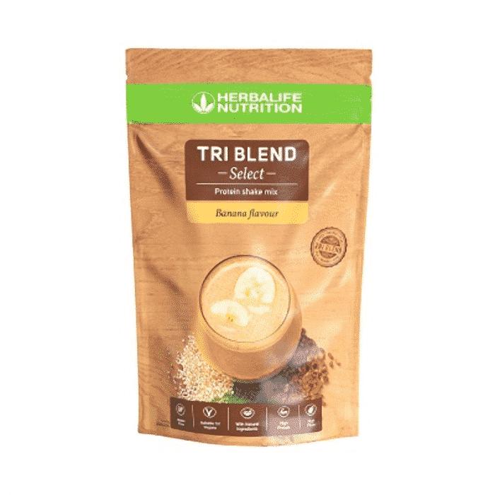 Tri-Blend Select Banana