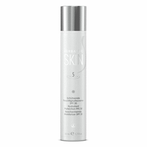Schützende Feuchtigkeitscreme SPF 30