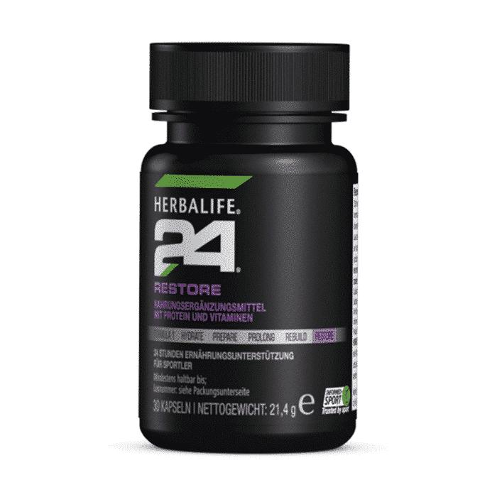 H24 Restore
