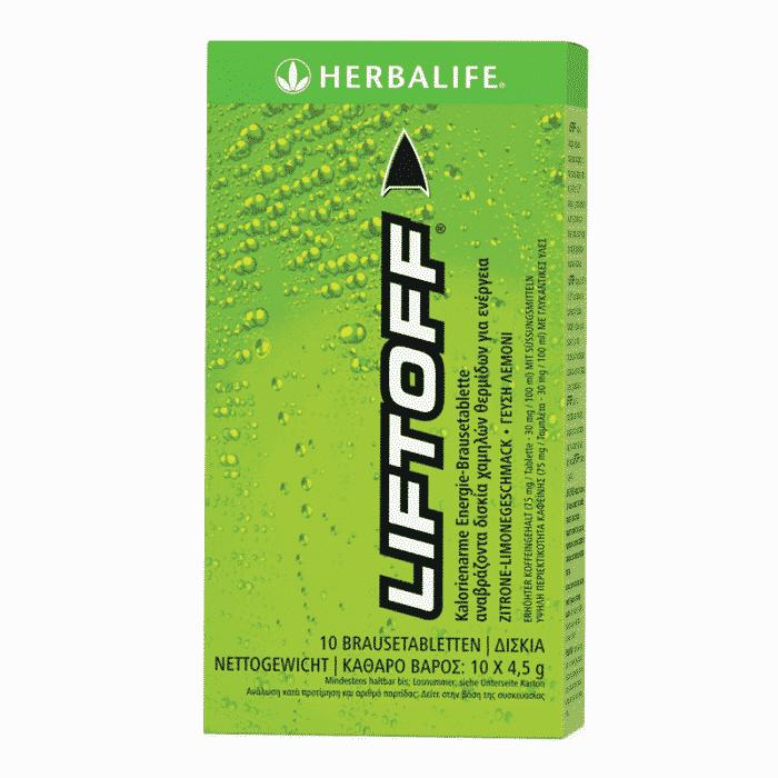 Liftoff® Zitrone