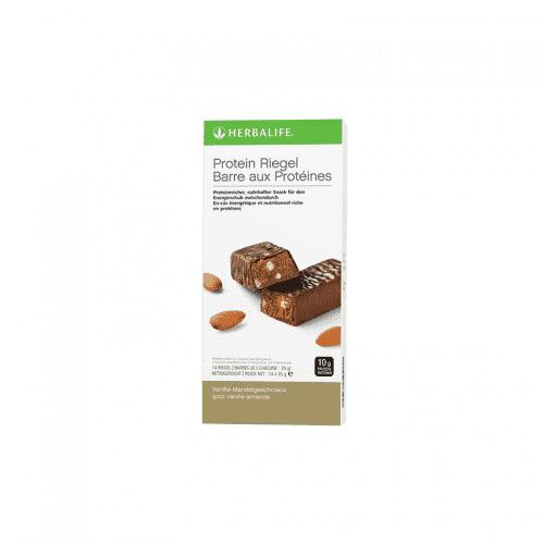 Protein Riegel - Vanille-Mandel