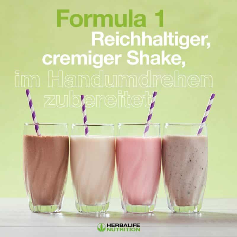 Formula 1-Shake