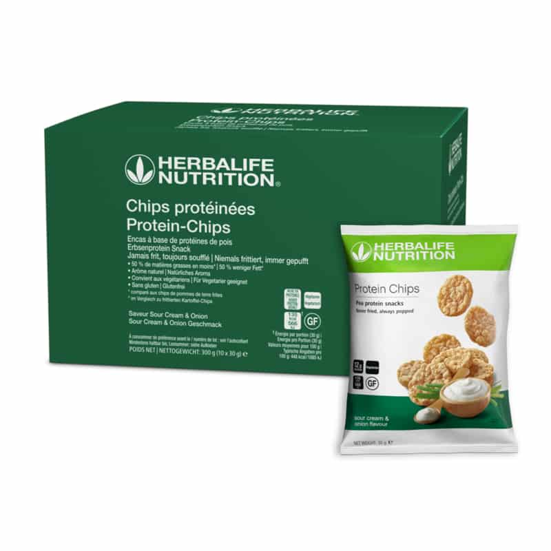 Protein-Chips Sour Cream & Onion